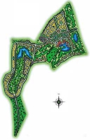 Master Plan La Torre Golf Resort