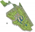 Master Plan Terrazas de la Torre Golf Resort